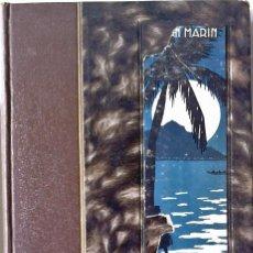 Libros antiguos: JOAN MARÍN BALMAS - DE PARÍS A BARCELONA PASSANT PER HONOLULU (CATALÁN). Lote 227213935
