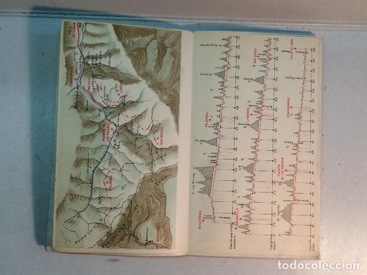 Libros antiguos: Compañía de los caminos de hierro del Norte de España. Invierno de 1911-12 - Foto 5 - 227988485