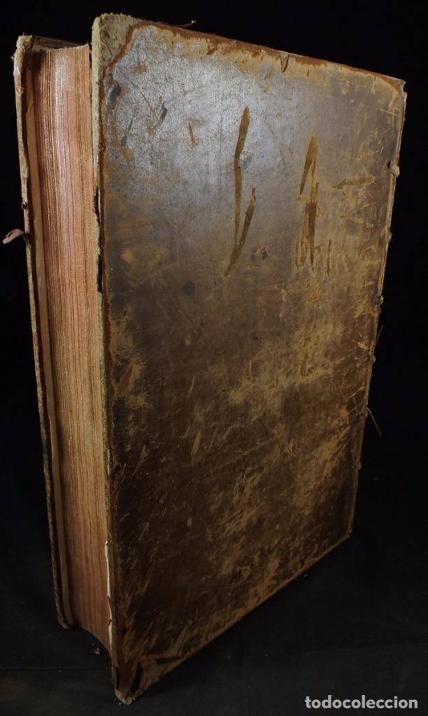 Libros antiguos: Navigantium atque Itinerantium Bibliotheca..., tomo 2, 1764. John Harris. Grandes grabados - Foto 2 - 234741610