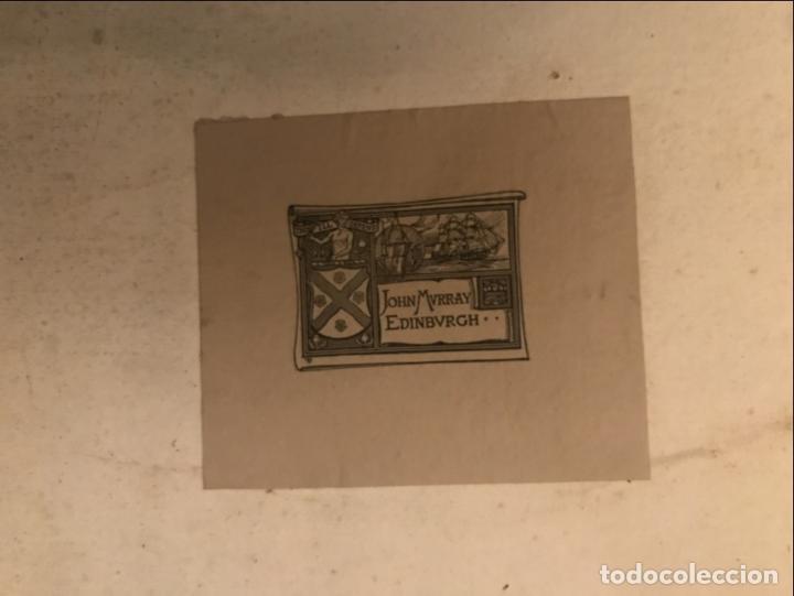 Libros antiguos: Navigantium atque Itinerantium Bibliotheca..., tomo 2, 1764. John Harris. Grandes grabados - Foto 32 - 234741610