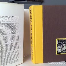 Libros antiguos: NATIONAL GEOGRAPHIC INDEX. (ÍNDICE AÑOS 1947-1969 + SUPLEMENTO 1970-71) AUTORES Y TEMAS. Lote 235698580