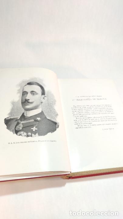 Libros antiguos: La estrella polar en el mar Ártico. S.A.R. El duque de los Abruzos. 1899-1900. Barcelona. 1903. - Foto 6 - 236021785