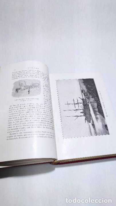 Libros antiguos: La estrella polar en el mar Ártico. S.A.R. El duque de los Abruzos. 1899-1900. Barcelona. 1903. - Foto 9 - 236021785