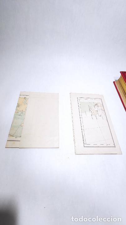 Libros antiguos: La estrella polar en el mar Ártico. S.A.R. El duque de los Abruzos. 1899-1900. Barcelona. 1903. - Foto 16 - 236021785