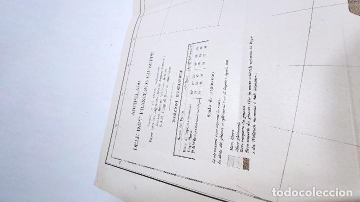 Libros antiguos: La estrella polar en el mar Ártico. S.A.R. El duque de los Abruzos. 1899-1900. Barcelona. 1903. - Foto 18 - 236021785