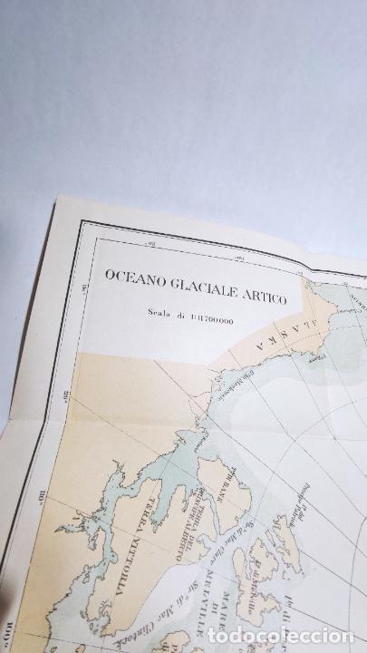 Libros antiguos: La estrella polar en el mar Ártico. S.A.R. El duque de los Abruzos. 1899-1900. Barcelona. 1903. - Foto 21 - 236021785