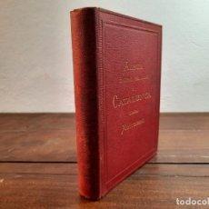 Libros antiguos: ALBUM PINTORESCH-MONUMENTAL DE CATALUNYA: MONTSERRAT - PETITA EDICIÓ, VOLUM II - 1881, BARCELONA. Lote 237574075