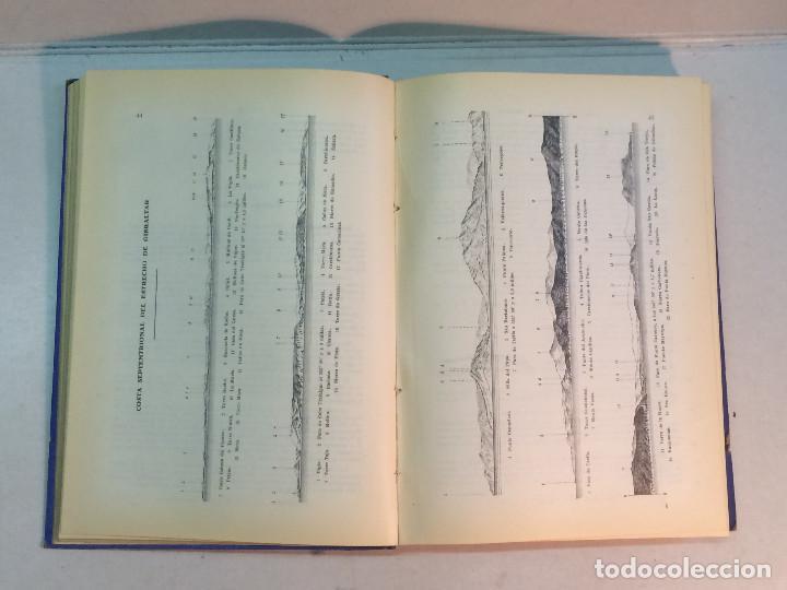 Libros antiguos: Derrotero de las Costas del Mediterráneo. Num. 3. 1938 - Foto 5 - 238145285