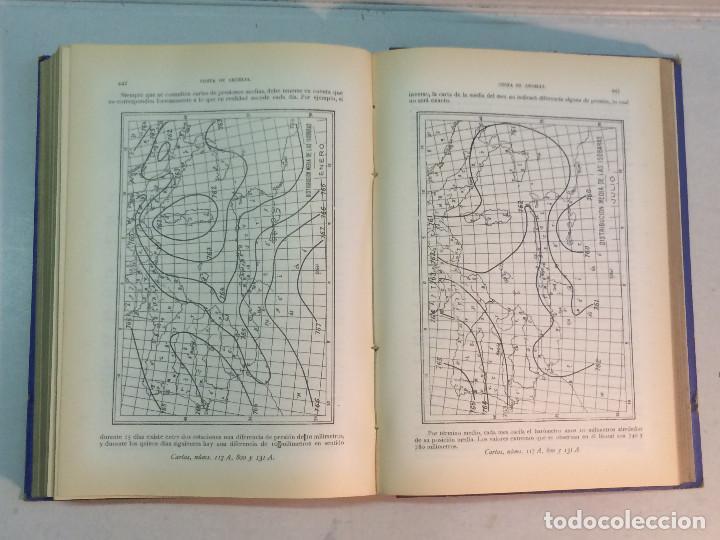 Libros antiguos: Derrotero de las Costas del Mediterráneo. Num. 3. 1938 - Foto 7 - 238145285