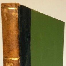 Libros antiguos: EN LOS PAISES DE MISTERIO Y MARAVILLA (LA VUELTA AL MUNDO DE UNA MUJER). - SAUVY, ELISABETH.. Lote 238734575