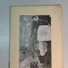 Libros antiguos: COMMISARIAT ROYAL DE TOURISME: EXCURSIÓN A TOLEDO (1921) (EN FRANCÉS). Lote 240359180