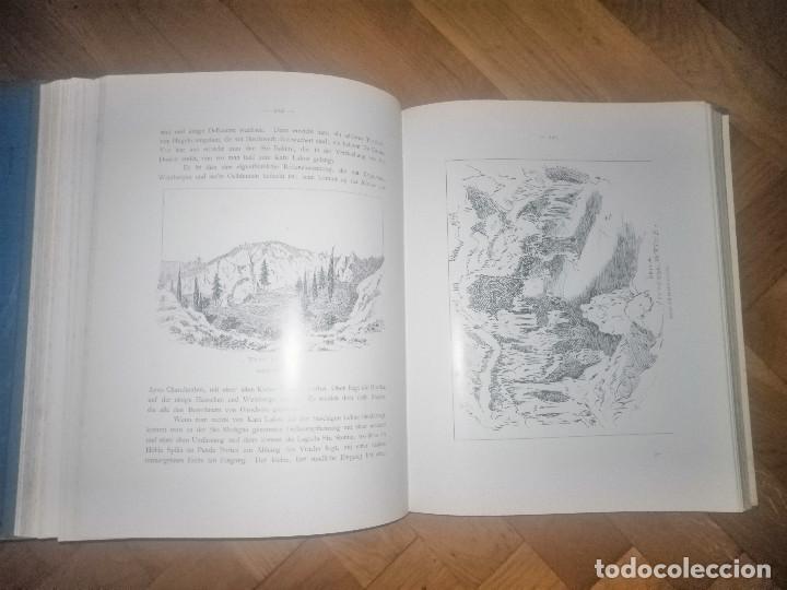 Libros antiguos: Zante. 2 volumenes . Principe Ludwig Salvator, Erzherzog Von Österreich. Praga 1904. - Foto 10 - 241974110