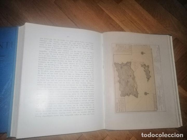 Libros antiguos: Zante. 2 volumenes . Principe Ludwig Salvator, Erzherzog Von Österreich. Praga 1904. - Foto 12 - 241974110