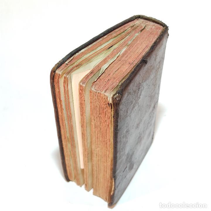 Libros antiguos: Tratado de castramentación ó arte de campar. D. Vicente Ferraz. Imprenta Real. 1800. - Foto 21 - 243434230