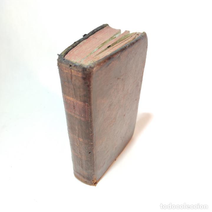 TRATADO DE CASTRAMENTACIÓN Ó ARTE DE CAMPAR. D. VICENTE FERRAZ. IMPRENTA REAL. 1800. (Libros Antiguos, Raros y Curiosos - Geografía y Viajes)