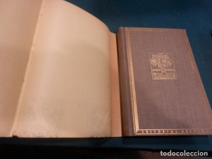 Libros antiguos: LA CIUTAT DE GIRONA - VOL. I + II - 2 LIBROS EN CATALÀ DE CARLES RAHOLA - EDITORIAL BARCINO 1929 - Foto 2 - 243532775