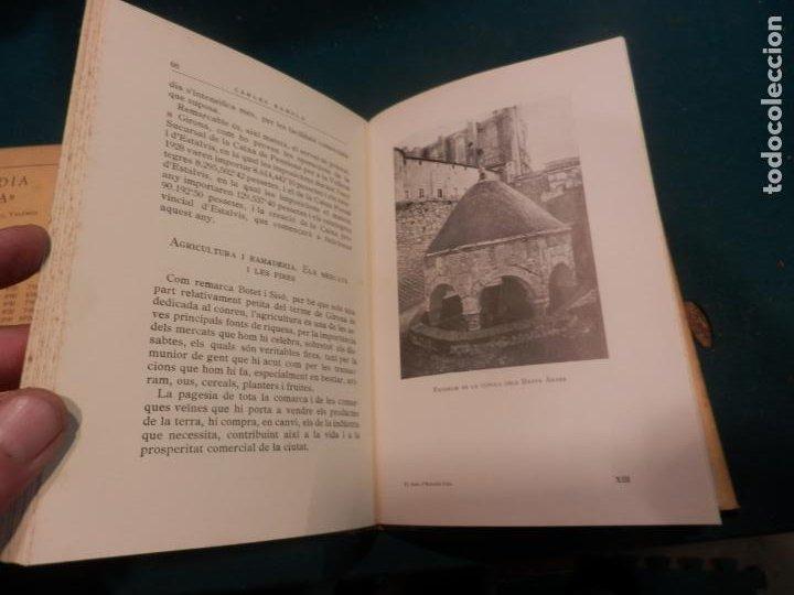 Libros antiguos: LA CIUTAT DE GIRONA - VOL. I + II - 2 LIBROS EN CATALÀ DE CARLES RAHOLA - EDITORIAL BARCINO 1929 - Foto 7 - 243532775