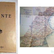 Libros antiguos: LEVANTE. 1923 ELIAS TORMO. Lote 245165415