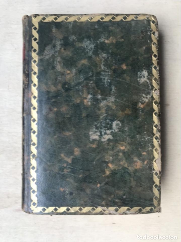 Libros antiguos: Viage de España,...tomo I, 1776. Antonio Ponz. Grabados - Foto 2 - 245385670