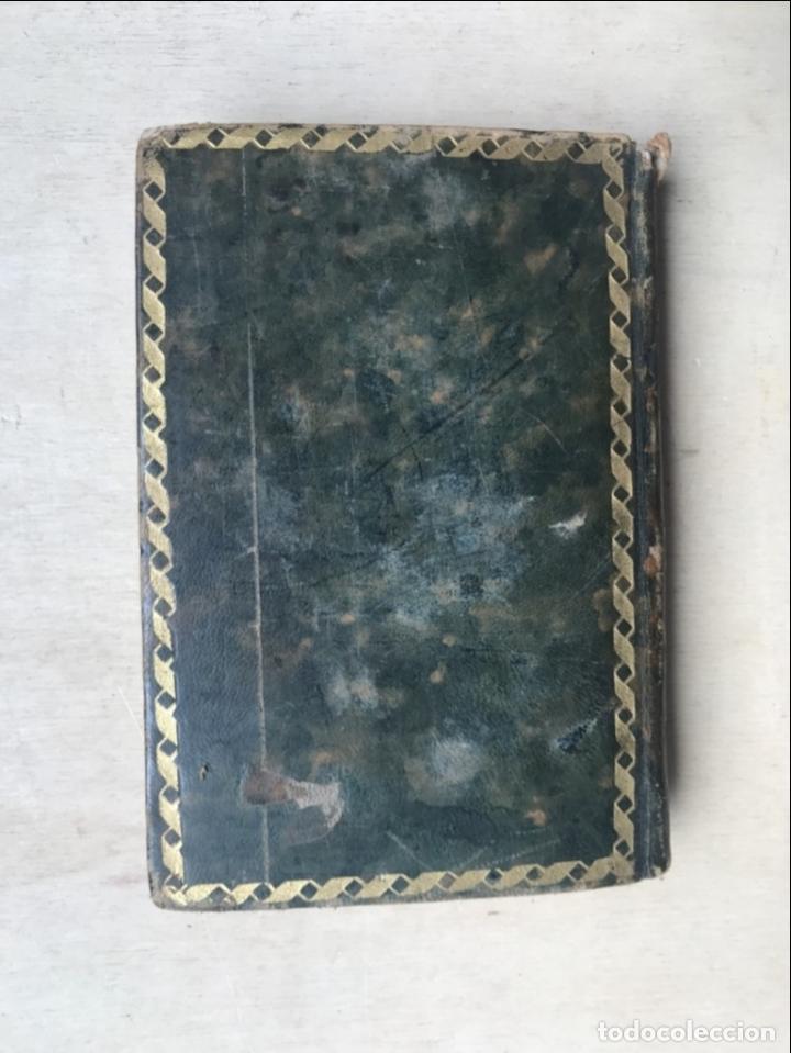 Libros antiguos: Viage de España,...tomo I, 1776. Antonio Ponz. Grabados - Foto 4 - 245385670