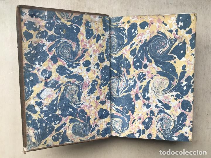 Libros antiguos: Viage de España,...tomo I, 1776. Antonio Ponz. Grabados - Foto 5 - 245385670