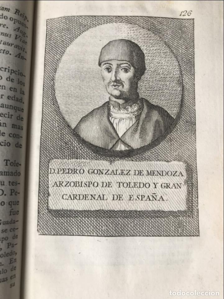 Libros antiguos: Viage de España,...tomo I, 1776. Antonio Ponz. Grabados - Foto 11 - 245385670