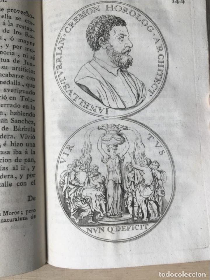 Libros antiguos: Viage de España,...tomo I, 1776. Antonio Ponz. Grabados - Foto 12 - 245385670