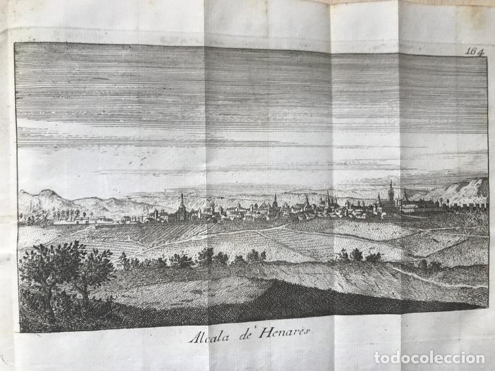 Libros antiguos: Viage de España,...tomo I, 1776. Antonio Ponz. Grabados - Foto 13 - 245385670