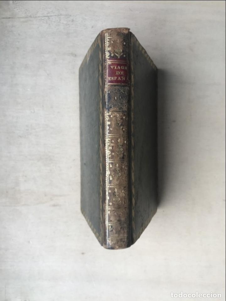 Libros antiguos: Viage de España,...tomo II, 1776. Antonio Ponz. Grabados - Foto 11 - 245393540