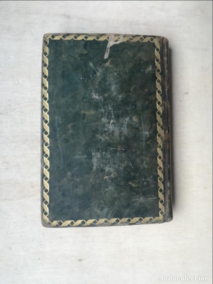 Libros antiguos: Viage de España,...tomo II, 1776. Antonio Ponz. Grabados - Foto 12 - 245393540