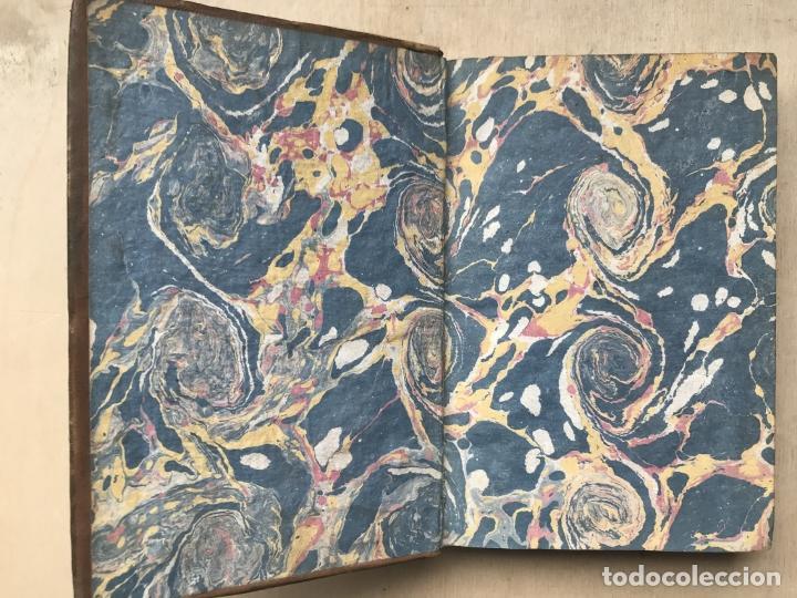 Libros antiguos: Viage de España,...tomo II, 1776. Antonio Ponz. Grabados - Foto 13 - 245393540