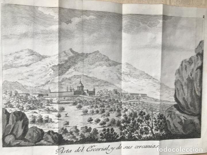 Libros antiguos: Viage de España,...tomo II, 1776. Antonio Ponz. Grabados - Foto 16 - 245393540