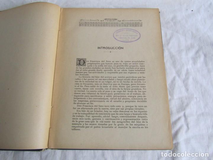 Libros antiguos: Viajes de instrucción y recreo por Europa y América, Ed. Barcelona, 1909 - Foto 8 - 245458415