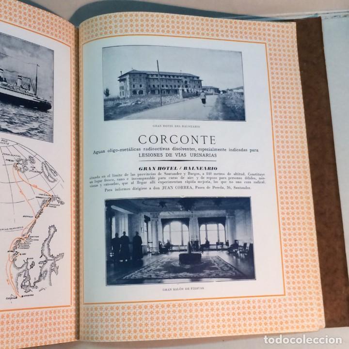 Libros antiguos: Cantabria-cars: Guía Ilustrada de la Provincia de Santander - Foto 7 - 245503490