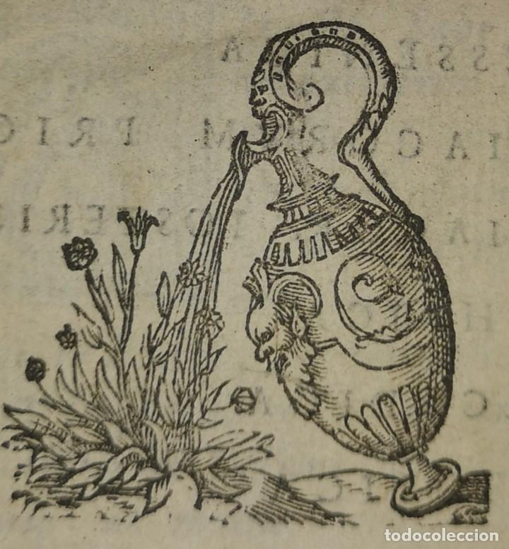 Libros antiguos: 1559. POST INCUNABLE. LIBRO EN PERGAMINO SOBRE VIAJES. RARISIMO - Foto 7 - 253308090