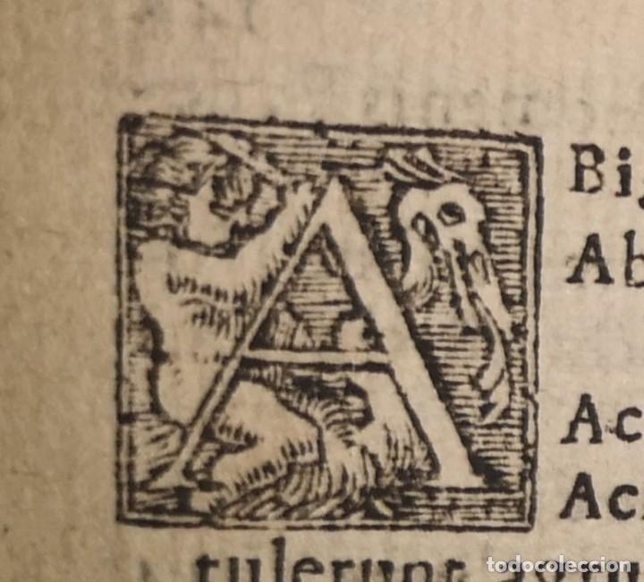 Libros antiguos: 1559. POST INCUNABLE. LIBRO EN PERGAMINO SOBRE VIAJES. RARISIMO - Foto 9 - 253308090