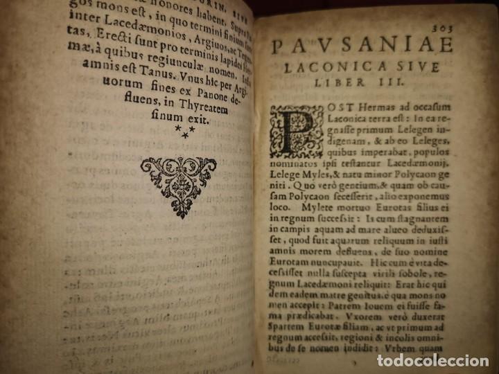 Libros antiguos: 1559. POST INCUNABLE. LIBRO EN PERGAMINO SOBRE VIAJES. RARISIMO - Foto 10 - 253308090
