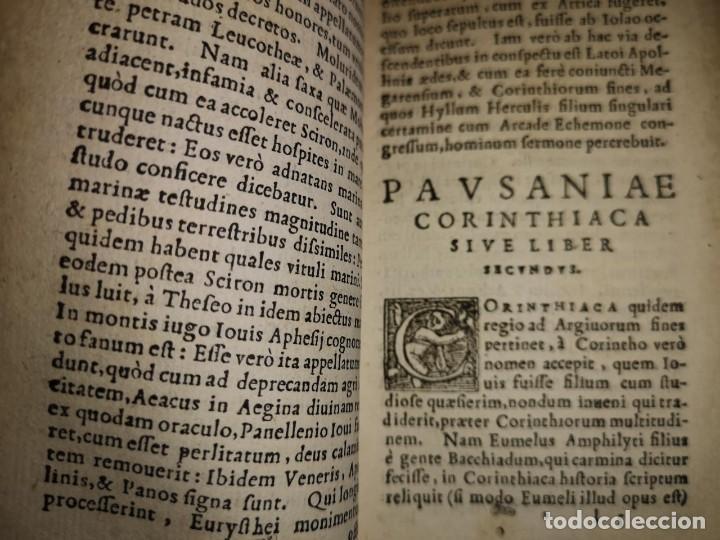 Libros antiguos: 1559. POST INCUNABLE. LIBRO EN PERGAMINO SOBRE VIAJES. RARISIMO - Foto 12 - 253308090