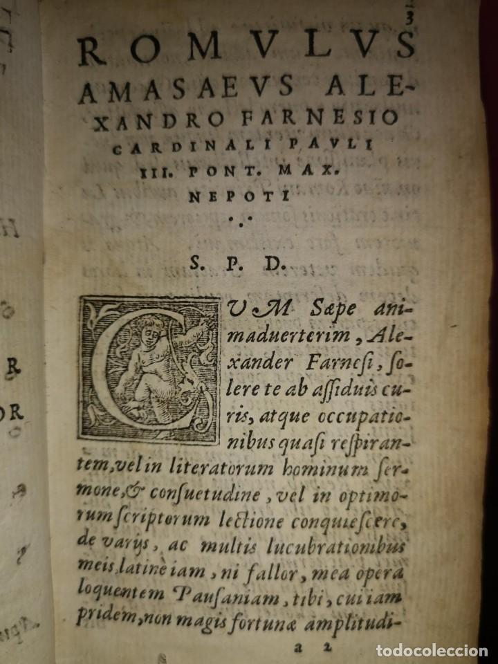 Libros antiguos: 1559. POST INCUNABLE. LIBRO EN PERGAMINO SOBRE VIAJES. RARISIMO - Foto 19 - 253308090