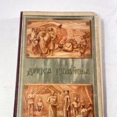 Libri antichi: ÁFRICA ESPAÑOLA.. Lote 258250220