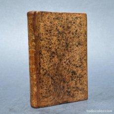 Libros antiguos: AÑO 1744 - VIAJE ALREDEDOR DEL MUNDO - JORGE ANSON - PIRATAS - GALEON DE MANILA. Lote 259874230
