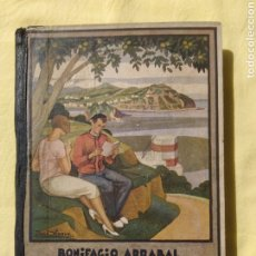 Libros antiguos: BONIFACIO ARRABAL - GUIPUZCOA LECTURAS. Lote 260464750