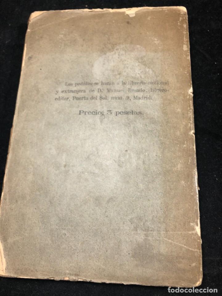 Libros antiguos: AVENTURAS DE UN PILOTO EN EL GOLFO DE GUINEA POR DONACUIGE 1886 original muy raro - Foto 9 - 261241875