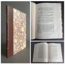 Libros antiguos: IMPUGNACIÓN AL PAPEL. DE MUNDA Y CÉRTIMA CELTIBÉRICAS. MANUEL RISCO. JUAN FRANCISCO MARTÍNEZ FALERO. Lote 261608580