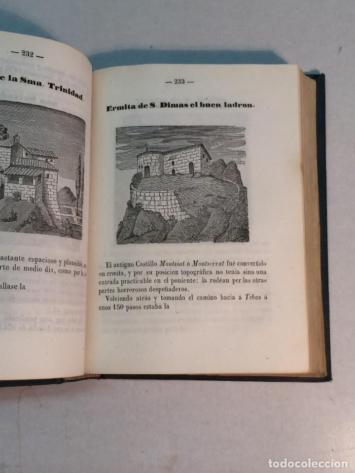 Libros antiguos: Lote Montserrat (3 libros) - Foto 5 - 263810055