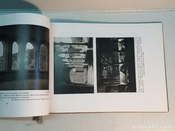 Libros antiguos: Lote Montserrat (3 libros) - Foto 11 - 263810055