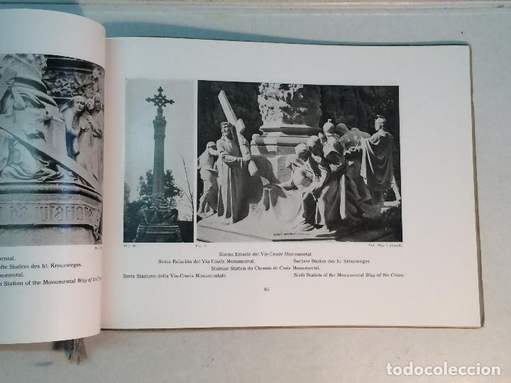 Libros antiguos: Lote Montserrat (3 libros) - Foto 12 - 263810055