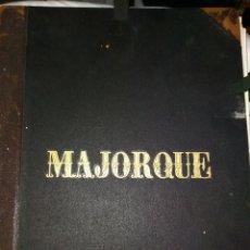 Libros antiguos: RARO LIBRO PRIMERA EDICION FRANCESA DE MAJORQUE, PIFERRER & QUADRADO, 1897. Lote 266516138