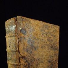 Libros antiguos: NAVIGANTIUM ATQUE ITINERANTIUM BIBLIOTHECA. TOMO II, 1748. JOHN HARRIS. GRABADOS. Lote 266735153