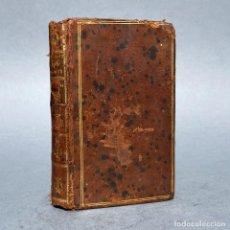 Libros antiguos: 1791 - BIBLIOTHEQUE DES DAMES - VIAJES - CABO DE BUENA ESPERANZA - EX LIBRIS DE LA PRINCESA DE WURTE. Lote 267077299